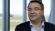 Success in Roche Diagnostics Finance