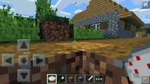 Minecraft PE 0 12 1 - Faithful Texture Pack / sem bugs / HD
