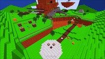 MINECRAFTMARIO SERVER SHOWCASE   Super Mario 64 in Minecraft