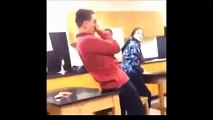 WORLDSTAR!   New Funny Fights Compilation   Best Funny Vine Fights Compilation