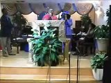 Holy Temple Holiness Church of Deliverance- Friday Night Evangelistic Service