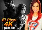 El Píxel 4K 01x09: The Last of Us en PlayStation 4