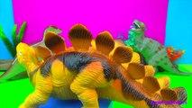 Fighting Dinosaurs Battling Dinosaurs Battle 2 -  Dinosaur Battle Dinosaur Fight FUN Ending