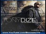 Nuevo !!! Reggaeton 2015 de Tony Dize Ft. Wisin Y Yandel - El Doctorado Remix ( Lo Mas Nuevo 2015 )