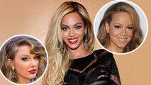 Taylor Swift, Mariah Carey & More Celebs Wish Beyonce 'HAPPY BIRTHDAY'