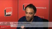 """Raphaël Glucksmann : """"Ce rapport à la crise migratoire nous interroge sur les valeurs que nous souhaitons incarner"""""""