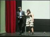 Graduación 2º Bachillerato 28mayo2010 (6)  IES Meléndez Valdés Villafranca de los Barros