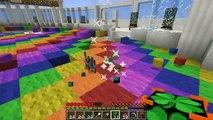 PopularMMOs Minecraft: IRISH LUCKY BLOCK (AMAZING NEW CRAZY BLOCK!) Mod Showcase