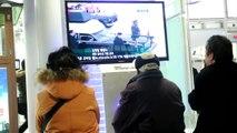 Nordkorea nimmt Abschied von Kim Jong Il