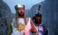 The Holy Grail | A Monty Python and the Holy Grail Recut Trailer