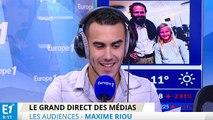 Sans identité, succès pour le film de TF1