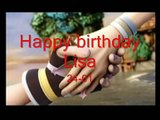 Kingdom Hearts:: Roxas:: Take a look through my eyes:: Happy Birthday Lisa!
