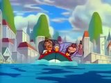 Heathcliff TV Cartoon intro theme music - video dailymotion