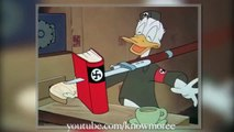 WWII Disney Nazi Propaganda - Donald Duck Cartoon 22