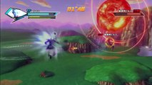 Dragon Ball Xenoverse Whis Vs Beerus (PS4 1080p 60fps)