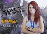 El Píxel TLP 1x02, Lanzamiento de Magic: Duels of the Planeswalkers 2015