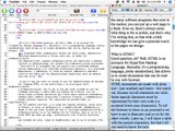 Tutorial Step 4: Copying Translated Text to HTML Document