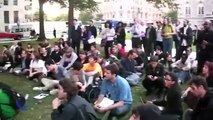 Lawrence Lessig Invites the Tea Party to join the Occupation Movement at Occupy DC