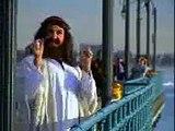 """Jésus Christ danse le """"disco"""""""