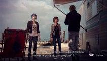 [SPOILER] - Life Is Strange - PS4 - Episode 4 - Ne pas blesser Franck - Save Franck
