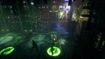 BATMAN™: ARKHAM KNIGHT Most Wanted Riddler's Revenge Batman & Catwoman Puzzle Room #2