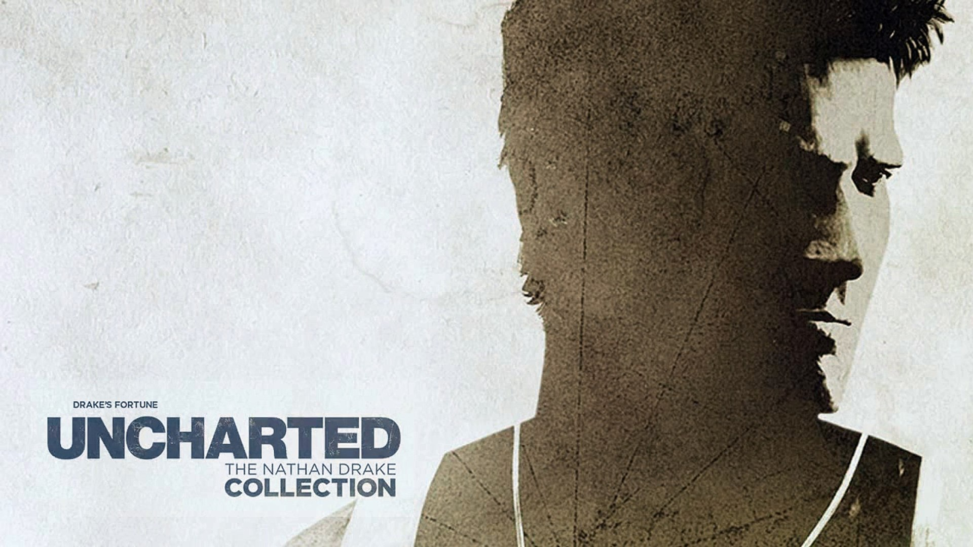 Uncharted The Nathan Drake Collection Drake S Fortune Intro