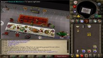 FOE ] Rune Gloves on a PURE! Adamant Gloves on 1 Defence