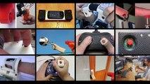 Tactical Haptics Reactive Grip Haptic Game Controller on Kickstarter