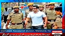 Pakistan Media on Salman Khan's Verdict & Comparing Narendra Modi With Salman Khan