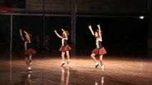 Scottish Highland Dance Academy WA - Junior Choreography Trio - Internationals 2012