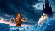 Ice age Finger Family Nursery Rhymes | Kids Frozen Finger Family Nursery Rhymes In 3D Animation