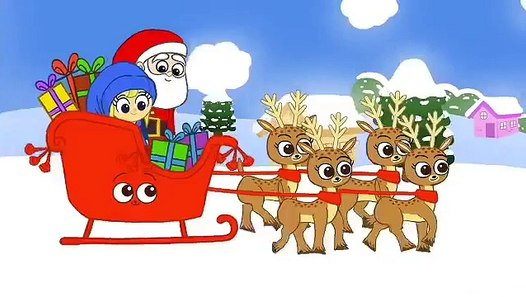 Jingle Bells Christmas Songs, for Children Jingle Bells Rhymes - video dailymotion