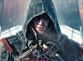 Assassin's Creed: Rogue - Cazador de Assassins