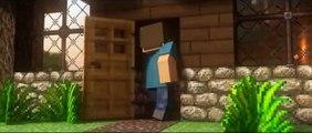 """Minecraft song  - """"Na-na-na"""""""