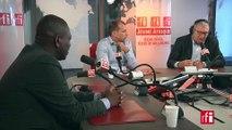 Kako Nubukpo, grand invité de l'économie : le franc CFA, une servitude volontaire - 1