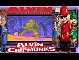 Alvin and the Chipmunks   9  Cartoon All Stars To the Rescue mpeg4 mpeg4 001