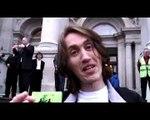 Greenwash Guerillas Invade BP Sponsored Tate Britain