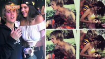 Selena Gomez Reacts To Justin Bieber Teen Choice Awards 2014