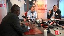 Kako Nubukpo, grand invité de l'économie : le franc CFA, une servitude volontaire - 2