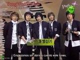 TVXQ/DBSK  Star Capsule Parte 5 Sub Español YWH,S