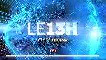 Claire Chazal bientôt évincée du JT de TF1 ?