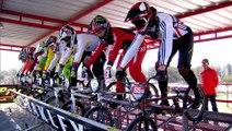 Coupe du Monde BMX - 4ème étape : Liam Philips trop fort !