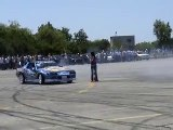 Satu Mare Aeroport Drifting Cars BMW vs Chevrolet 02 by Silviu 2009.MPG