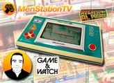 Regreso al Pasado TV 2x01: Game & Watch