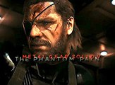 Metal Gear Solid V: The Phantom Pain, Tráiler Quiet TGS 2014