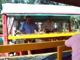 Xochimilco Boat Marimbas 2