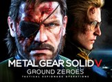 Metal Gear Solid V: The Phantom Pain, Demo TGS 2014