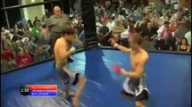 Crazy Kids Fighting MMA GOOD FIGHT!2014