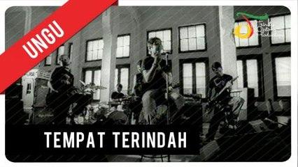 UNGU - Tempat Terindah | Official Video Clip