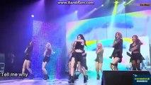 Tencent Kpop Concert SNSD - Lion Heart